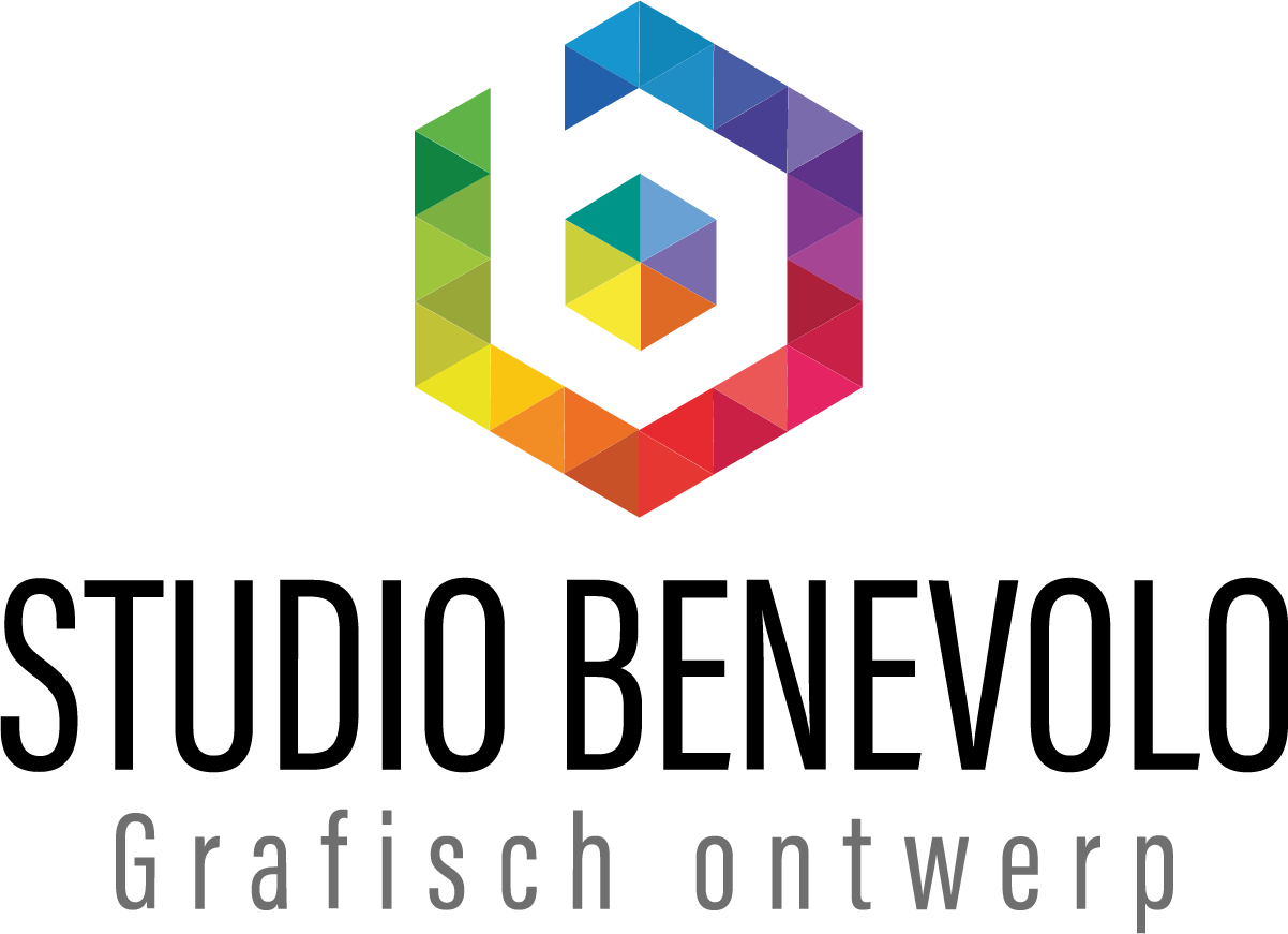 Studio Benevolo Grafisch ontwerp