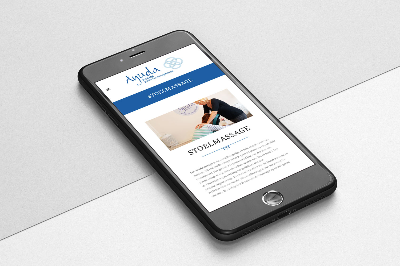 ayuda-massage-website-studio-benevolo-mob
